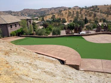 Artificial Grass Photos: Artificial Grass Carpet Belvedere, California Gardeners, Small Backyard Ideas