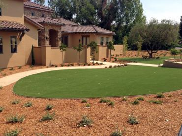 Artificial Grass Photos: Fake Grass Carpet Lathrop, California Lawn And Landscape, Front Yard Landscaping Ideas