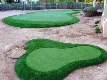 Artificial Grass Photos: Fake Turf Boyes Hot Springs, California Landscaping, Small Front Yard Landscaping