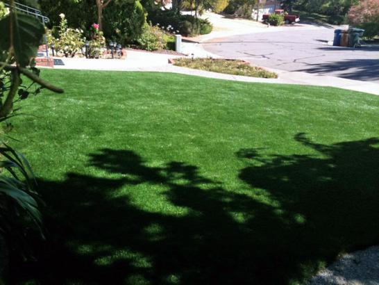 Artificial Grass Photos: How To Install Artificial Grass Campbell, California Gardeners, Landscaping Ideas For Front Yard